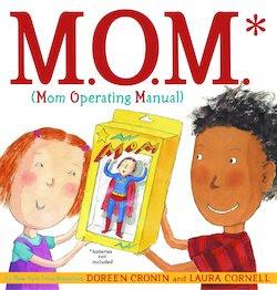 M.O.M. (Mom Operating Manual)