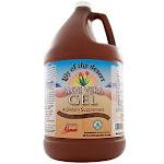 Lily Of The Desert - Aloe Vera Gel - Inner Fillet (1 Gallon) - Hair Care