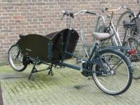 Amsterdam-Bici x Famiglia-Clicca x Ingrandirla