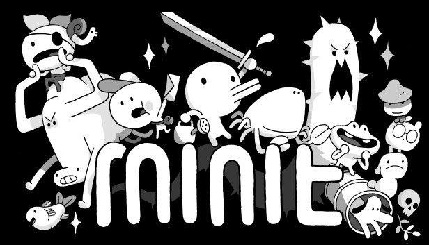 Minit Fun Racer Vita Released