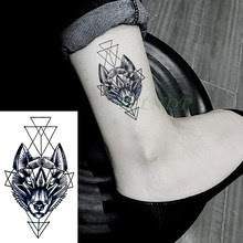 Popular Wolf Back Tattoos Buy Cheap Wolf Back Tattoos Lots From