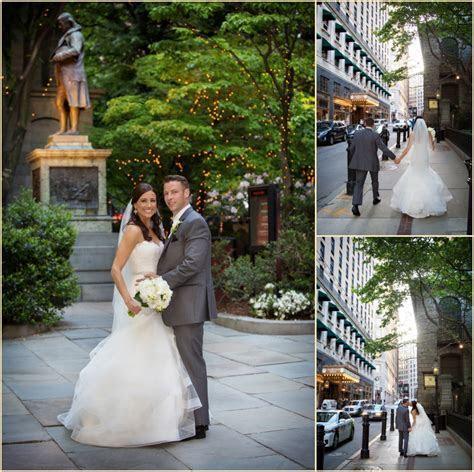 Omni Parker House Boston Spring Wedding   Person   Killian