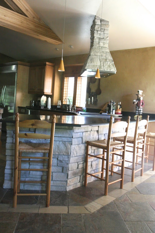 5 Ways to Beautify Your Kitchen With Stone | North Star Stone