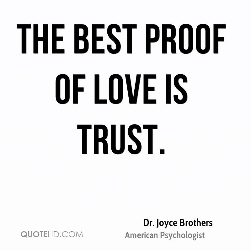 Dr Joyce Brothers Quotes Quotehd