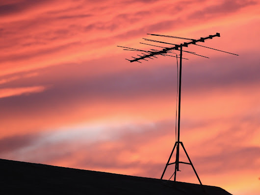 Sales of TV antennas on the rise, here's how to buy one
