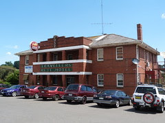 Travellers Rest Hotel, Thorpedale