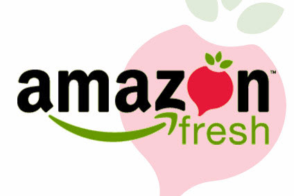 AmazonFresh enters Germany's nascent e-commerce market - column