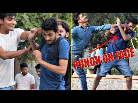 Fake Snake Prank - Gone Terribly Wrong | AVRprankTV (Pranks in India)