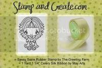 Stamp and Create PRIZE