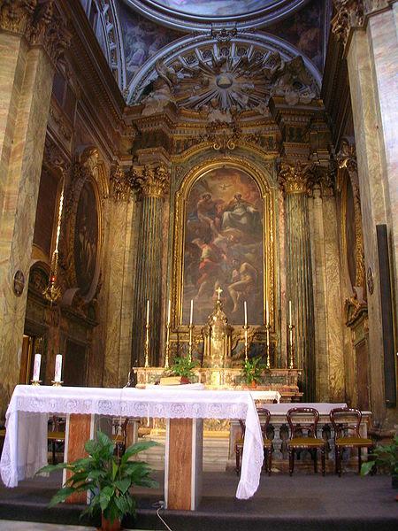 File:SSTrinitàSpagnoli-Altare02-SteO153.JPG
