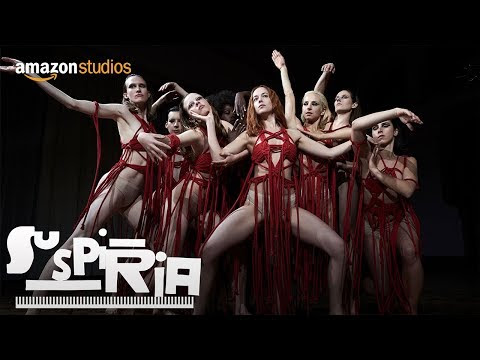 The New SUSPIRIA Trailer Sets High Expectations