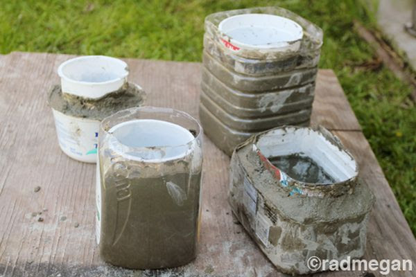 DIY Concrete Features That Will Add Charm And Character To Your Home