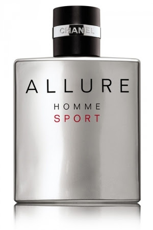 Allure Homme Sport Chanel Masculino