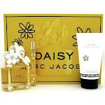Daisy by Marc Jacobs 3.4oz.+10ml. EDT Spray+5.1oz.B/L. Brand New Set for Women.