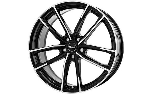 Brock B38 - SGVP • Brock Alloy Wheels