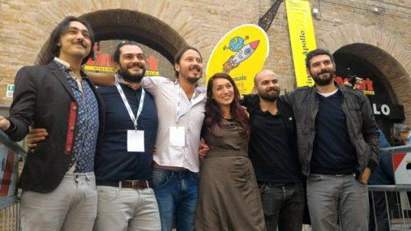 Il Premio Morrione torna al Festival di Internazionale a Ferrara