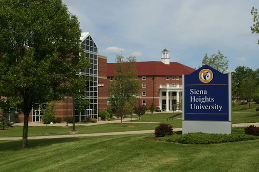 Siena Heights University is only Michigan school to receive anti-violence grant