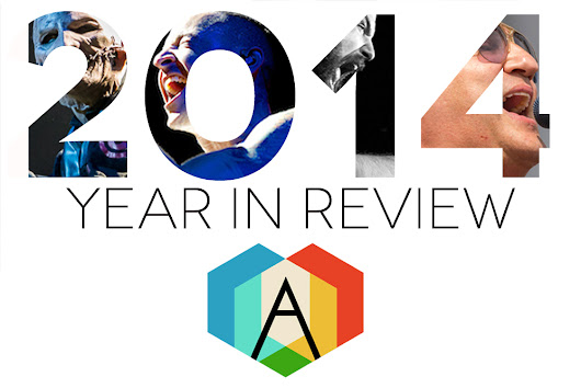 Year in Review: The Best Concert Photos of 2014