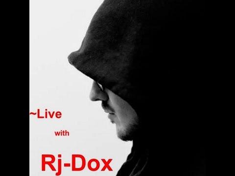 Rj Dox Live Stream @ Boomfm 106.6