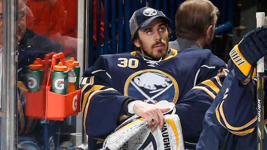 Ryan Miller trade rumors: The clock winds down on an era in Buffalo
