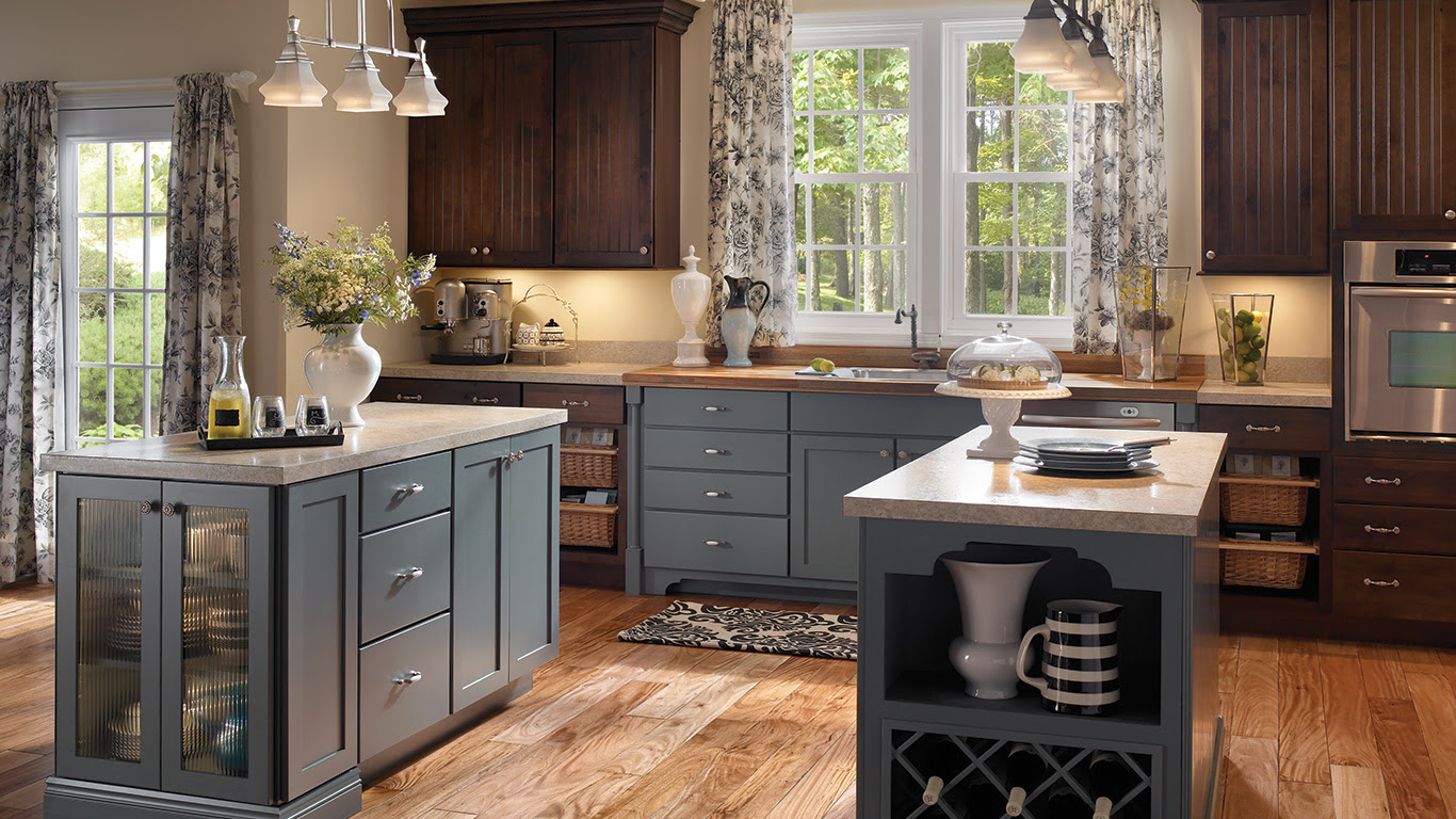 15 MustHave Features for Your Dream Kitchen  Harrisburg Kitchen  Bath