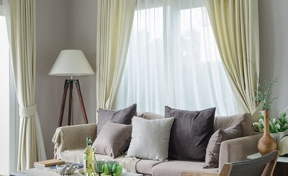 Window Treatments for Wanderers