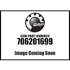Spyder 2013 Spyder RT SE5 RH Upper Air Deflector 706201699 New OEM