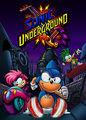 Sonic Underground | filmes-netflix.blogspot.com