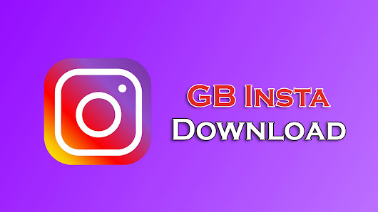 GB Instagram Latest Version v1.60 APK Free Download For Android