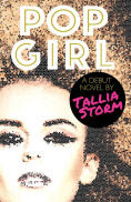 Title: Pop Girl, Author: Tallia Storm