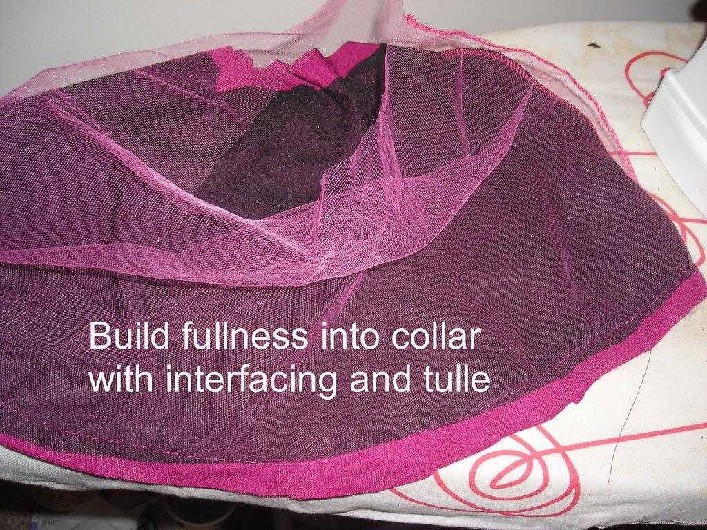 Collar Interfacing