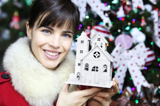 3 Things You Can Expect when Buying a Home This Winter