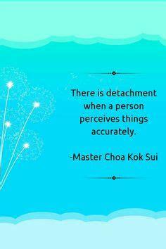 Choa Kok Sui Quotes
