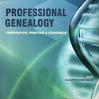 Book Review: Professional Genealogy – Preparation, Practice & Standards