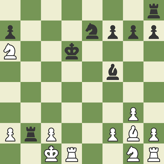 Chess: Genete vs NilasF - Chess.com