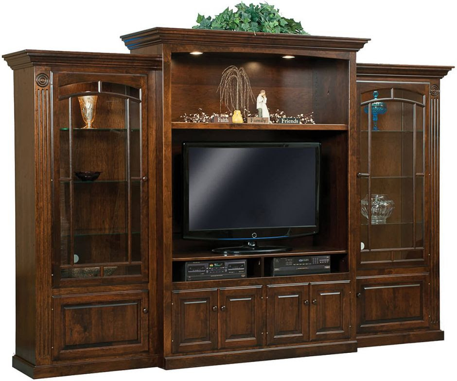 Wall Home Entertainment Units