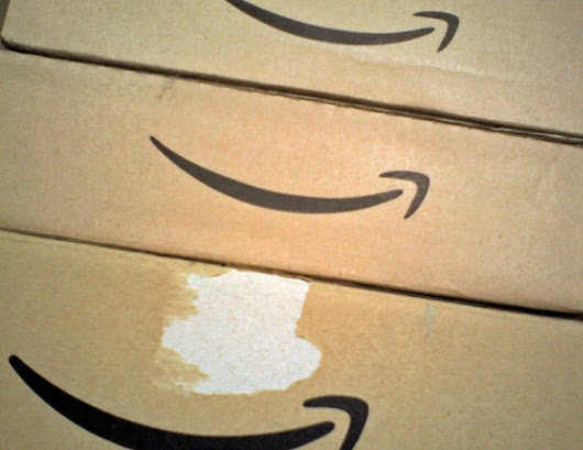 Stolen credentials lead to huge spike in fraud for third-party Amazon sellers