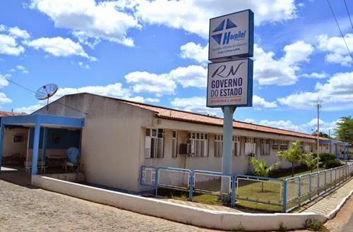 Resultado de imagem para HOSPITAL DE JOÃO CÂMARA