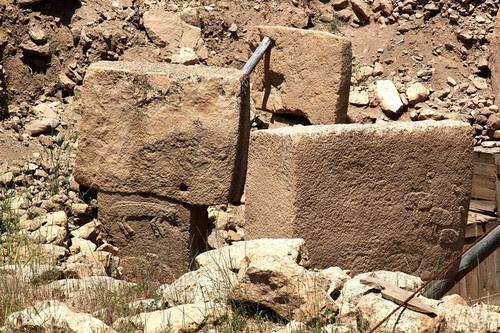 Как и зачем построили древний мегалит Гёбекли-Тепе?