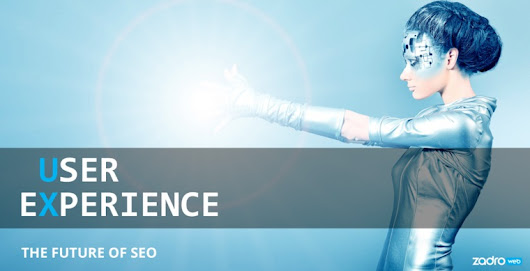 UX: The Key to The Future of SEO | SEJ