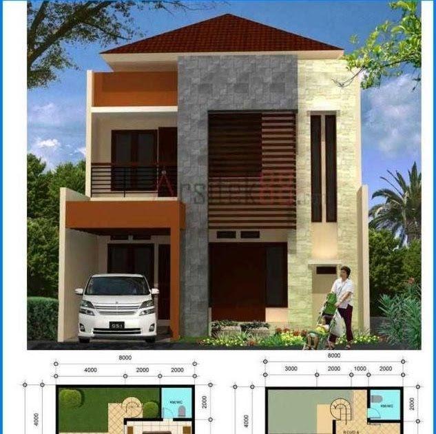 Biaya Bangun Rumah Type 45 2 Lantai - Download Wallpaper