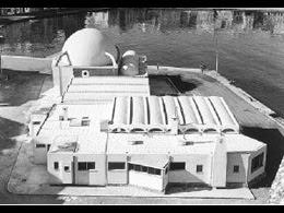 Κατεδαφίστηκε το περίπτερο του Καραντινού στα Χανιά, πλήγμα για τη σύγχρονη ελληνική αρχιτεκτονική