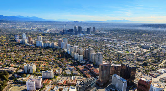 Los Angeles Office, Industrial, and Flex Markets Inch Higher