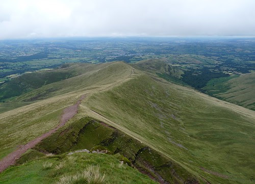 22148 - Pen y Fan, Brecon Beacons