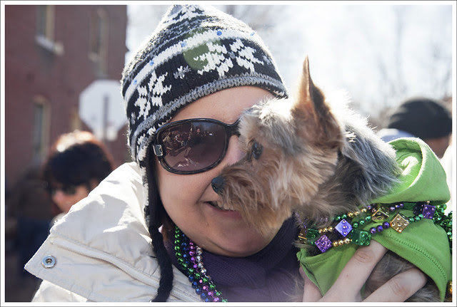 Soulard Dog Parade 2012-02-12 7