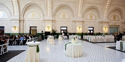 The Great Hall at Union Station Weddings