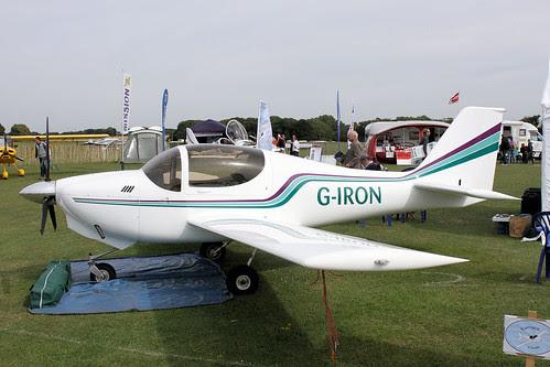 G-IRON