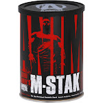 Animal Animal M-Stak, Training Packs - 21 packs