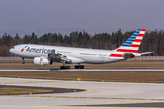 Another Reason To Drive: American Airlines Doesn't Have Enough Pilots For The Holidays