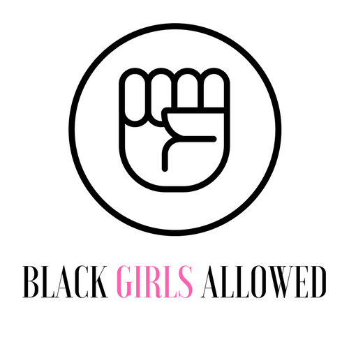 Black Girls Allowed - news, imagery, products, and giveaways just for us!